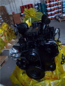 Cummins Engines L Series 6L8.9 270 for Truck / Bus /Coach